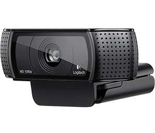 Logitech C920 HD Pro Webcam (mit USB und 1080p) [Amazon]
