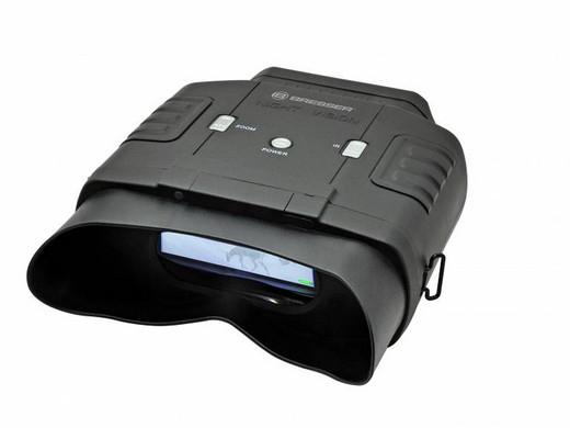 Digitales Nachtsichtgerät Binokular 3x20 Marke: BRESSER