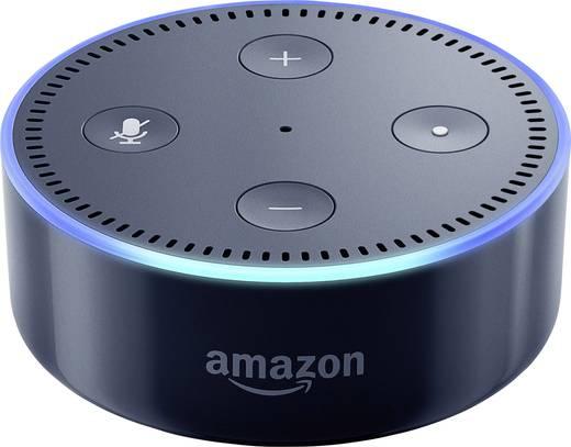 [Conrad.de] Amazon Echo Dot 2.Gen weiß oder schwarz für 34,44€ (Echo 2.Gen für 69,99€)