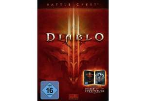 Diablo 3 Battlechest (PC) - Media Markt