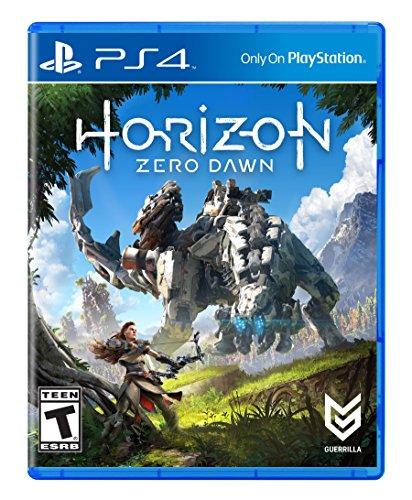 [Amazon US] Horizon Zero Dawn für PS4