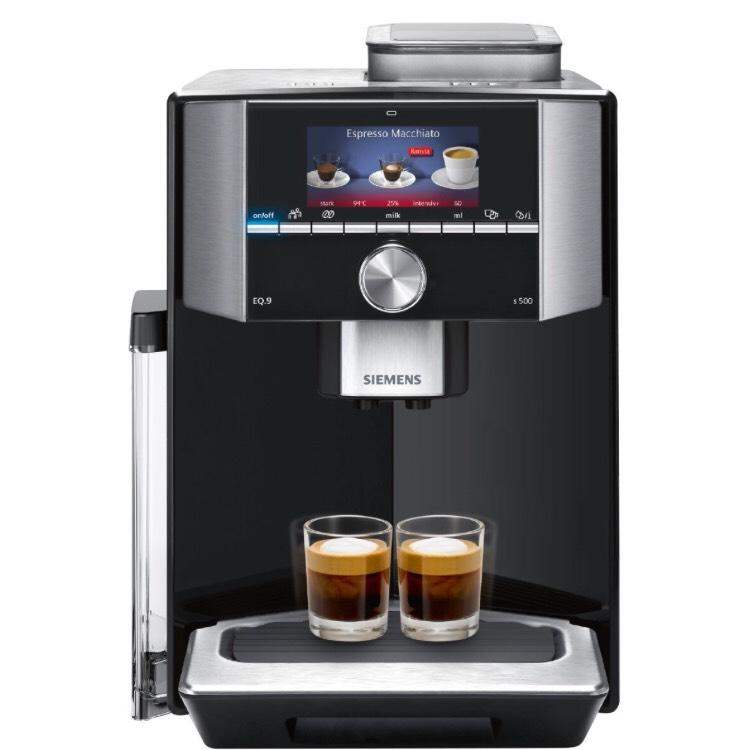 Siemens EQ.9 TI915539DE Kaffeevollautomat