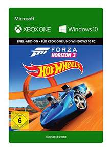 Forza Horizon 3: Hot Wheels DLC