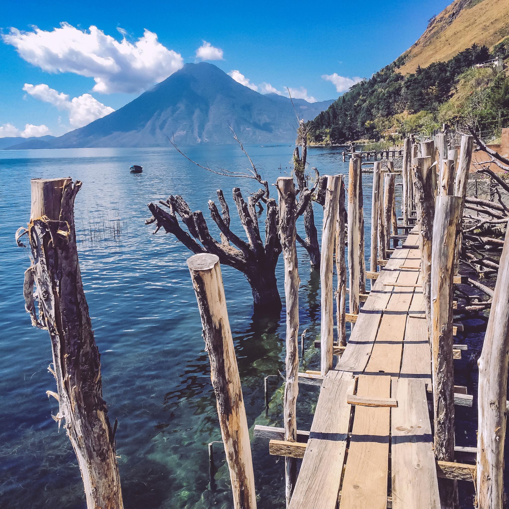 Flüge: Guatemala [April - Juni] - Hin- Rückflug mit Air France und KLM von Luxemburg nach Guatemala City ab nur 352€ inkl. Gepäck