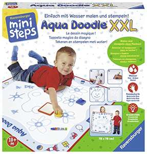 Aqua Doddle XXL - Ravensburger Ministeps 04491 bei Amazon