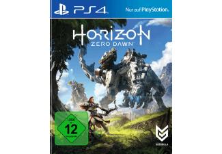 Horizon für 29 €, NioH & Uncharted LL für je 19 € - MM online