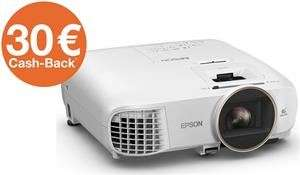 [Computeruniverse Tagesdeal] Epson EH-TW5650 Full-HD (1920x1080) WLAN 3D LCD Beamer 2500 Lumen 60000:1