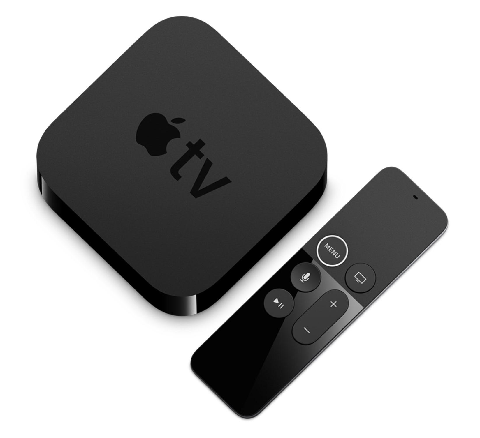 [Schweiz microspot.ch]APPLE TV 4K 32 GB 175 CHF(150,37€)