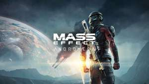 [Amazon] Mass Effect Andromeda (Origin Code)