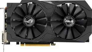 [Computeruniverse] ASUS GeForce STRIX-GTX1050TI-O4G-GAMING 4GB