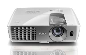 Benq W1070 Beamer - Amazon Warehouse Deals