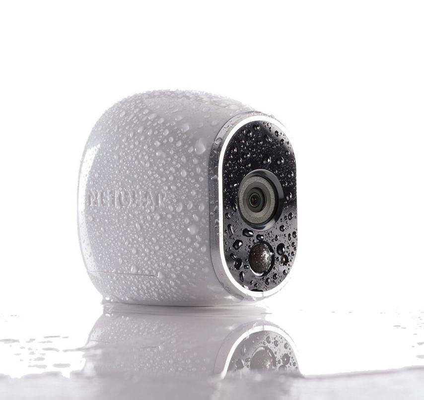 Netgear Arlo - Zusatzkamera für 95,99€