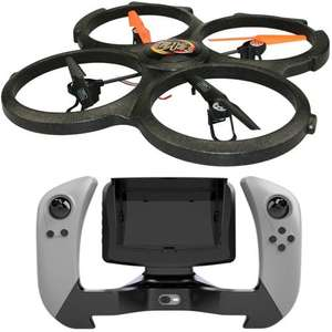 [Amazon warehousedeal] Quadcopter Amewi 25163 AM X51 FPV inklusive HD-Cam, 2.4 GHz