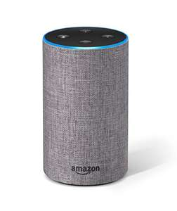 [Prime] 3 x Amazon Echo 2. Generation - 50 € Rabatt = 63,32 € je Echo