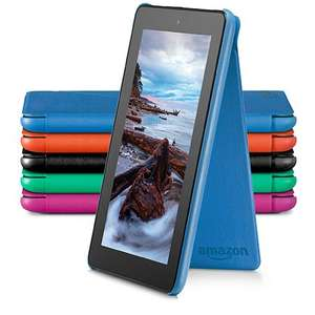 [Amazon] 20% Rabatt auf Hüllen für Kindle eReaders, Fire Tablets & Echo Dot