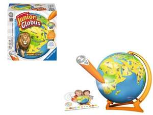 (Amazon Cyber Monday) Tagesangebot! Ravensburger Tiptoi Junior Globus
