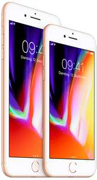 [logitel / Klarmobil] iPhone 8 256GB (monatlich nur 49,85€)