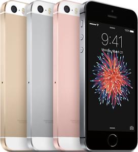iPhone SE, 128GB, Wie neu, reBuy