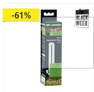 """Black Friday"" Dennerle Nano Amazon Day 9W Leuchtstofflampe idealo: 16,00€ !"
