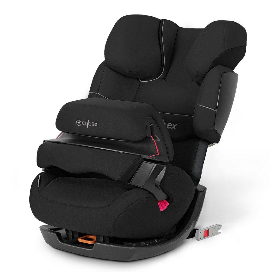 Cybex SILVER Kindersitz Pallas-fix