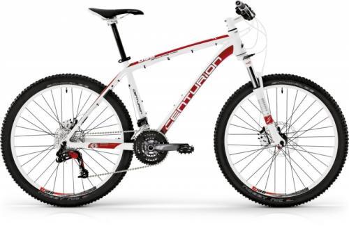 [Online] Centurion Backfire 690 für 759€ + 19€ Vsk. (vorher ca. 1000€) Mountainbike