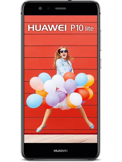 Huawei P10 Lite - Mobilcom.