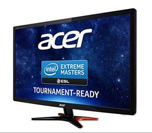 Acer GN246HLBid 24 Zoll 144 Hz Monitor (Amazon.fr)
