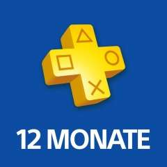 PlayStation Plus: Jahresabonnement - 25 % Rabatt