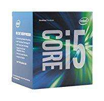 Intel Core i5-7500 3.4GHz 6MB Box