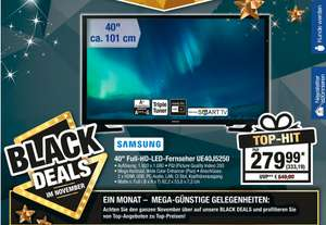 40 Zoll SAMSUNG Smart TV UE40J5250