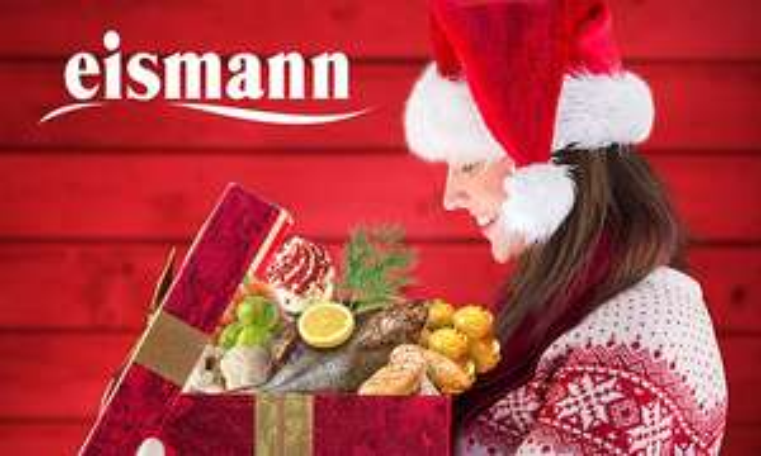 50 EUR Eismann.de Wertgutschein via Groupon für 15 EUR (Neukunden)