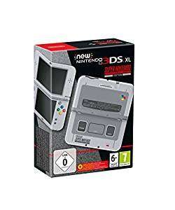 [Amazon.fr] New 3DS SNES Edition als Warehouse Deal - Zustand sehr gut