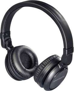 "Voelkner ""Black Week"" - Thomson WHP-6007B On-Ear-Bluetooth-Headset"