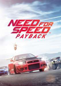 [Origin/Singapur] (VPN/Proxy) [PC] Need for Speed™ Payback für 29,11€