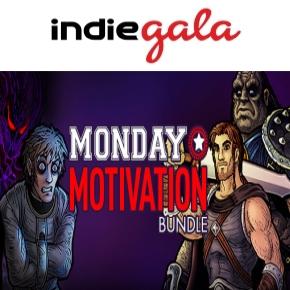 [STEAM] Monday Motivation Bundle #36 @ Indie Gala