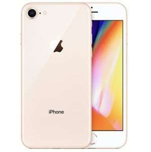 iPhone 8 GOLD 64GB 598€