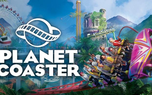 [Humble] [Steam] Planet Coaster