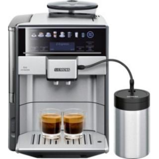 Siemens EQ.6 extraKlasse (TE617F03DE) Kaffeevollautomat