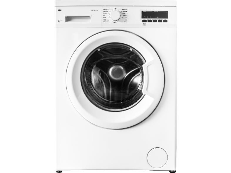 [Mediamarkt] OK OWM 17412 A3 Waschmaschine (7 kg, 1400 U/Min., A+++) inkl. Versand