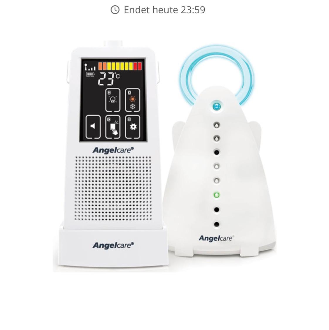 AngelCare Babyphone AC720-C