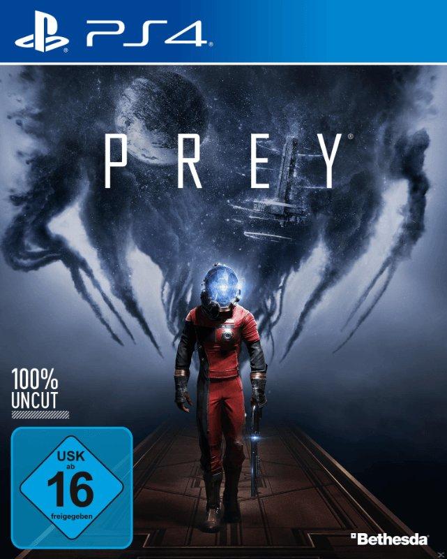 [Amazon WHD] Prey PS4 gebraucht wie neu für 11,52€