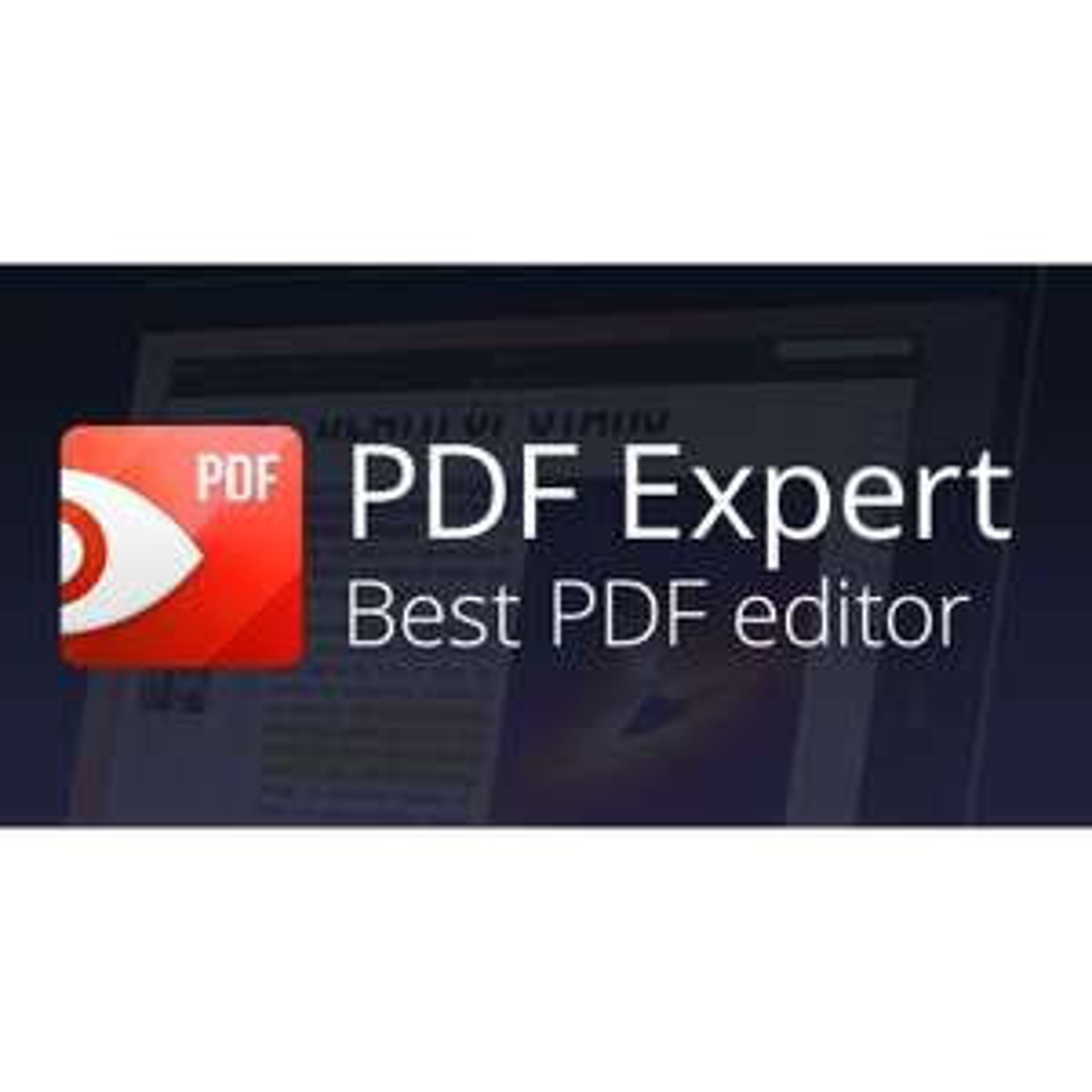 [iOS] PDF Expert von Readdle 50% Off 5,49€ statt 10,99€