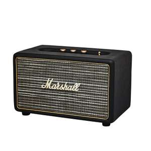(Amazon.de) Marshall Acton Bluetooth Lautsprecher (Kilburn für 149,99 €)