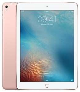 Apple iPad Pro 9.7 32GB WiFi + 4G roségold [rakuten.de] + 507 Superpunkte