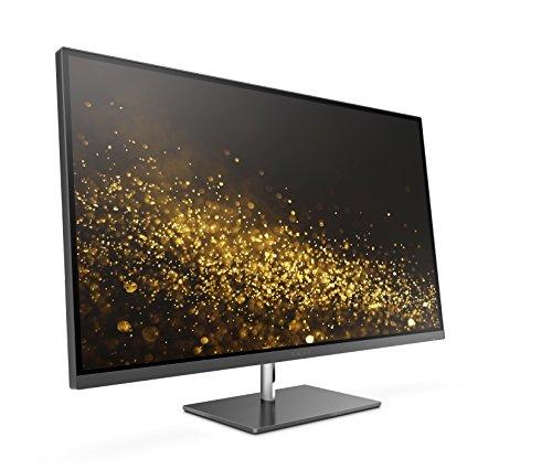 "[Amazon] HP Envy 27s UHD Monitor [27"" IPS, 3840x2160, 1.300:1, 5,4ms, AMD Freesync] für 349€"