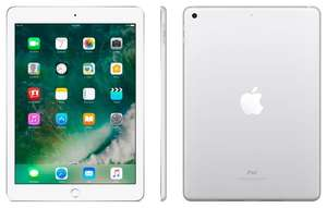 [Schweiz melectronics.ch]Apple iPad(2017) WiFi 128GB gold, grau 399 CHF(342,10)