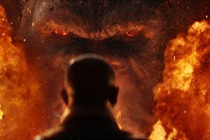 Kong: Skull Island (4K Blu-ray + Blu-ray) für 16,97€ (Amazon Prime)