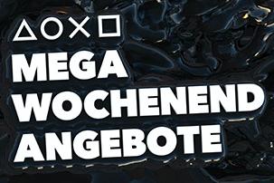 PSN Black Friday Mega Wochenendangebote für PS4: Nioh Season Pass für 9,99€, Bloodborne™ für 13,99€, Dragon Ball: Xenoverse 2 für 20,99€, Battlefield™ 1 Premium Pass für 14,99€, Batman™: Arkham VR für 11,99€