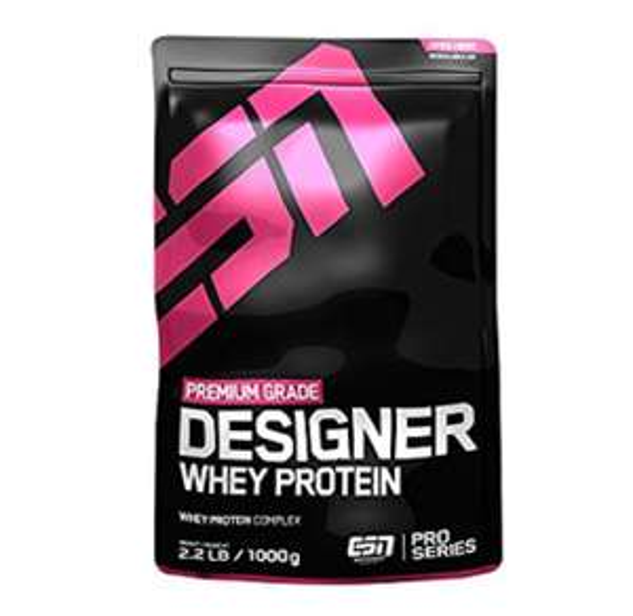 ESN Designer Whey Protein, 1 kg