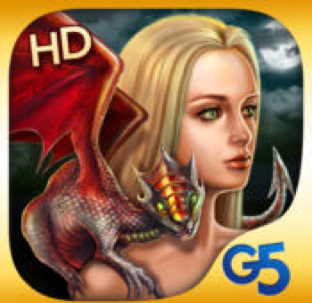 Game of Dragons von G5 gratis für iPhone und iPad (sonst 4,99€/6,99€)
